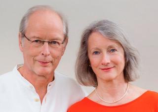Claudia & Dieter 2018